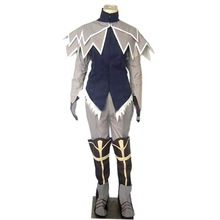 Shining Tears X Wind Kaito Kiriya Cosplay Costume