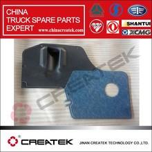 Sinotruk body parts Howo Door inner liner AZ1608330007 door handle AZ1608330013