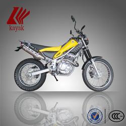 Chongqing 200cc tricker dirt bike motorcycle,KN200XG