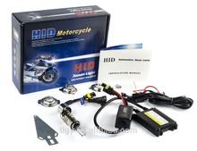 HID Xenon Kit Motorcycle AC H6(Slim Ballast)