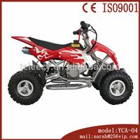 50cc four wheel motorcycle/ATV/quad bike