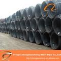 Fil d'acier au carbone rod/tiges de fil manufacurer/tiges métalliques fabriqués en chine