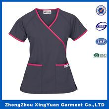 top quality medical scrub china,medical uniforms reina scrubs set,medical scrubs uniforms