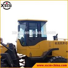 China cheap many types hot selling loader mini