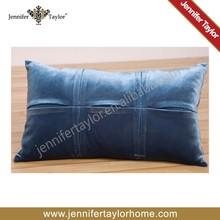 Jennifer Taylor rectangle modern lumbar pillow