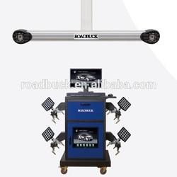 R500 hanging type price of wheel alignment machine