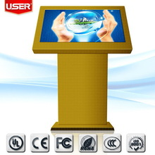 Excellent quality stylish 15 inch lcd touch monitor touch screen