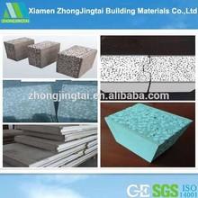 Anti termite waterproof foam wall board