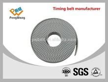 T5 PU timing timing belt industrial belt ,galvanlized steel cord jointed belt ,conveyor belt