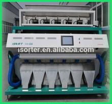 Huake quinoa sementes de cor classificação / máquina de processamento de na china