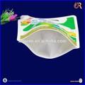 Accepter personnalisé matériau stratifié sac de liquide/emballages de savon liquide