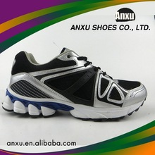 2016 men gender and pu outsole material running shoes with new fashion