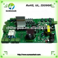 Custom PCBA manufacturer/electronic circuit board PCB Assembly/ PCBA copy