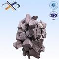 Anyang tanxin de alta pureza sibaal refractario de aleación/de silicio de bario a tanto alzado de alumium/bloque/granos