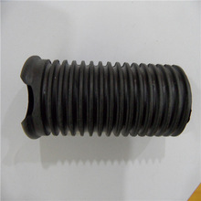 OEM rubber handle