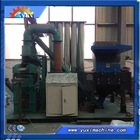 Waste reuse!!! high recycling rate 99.99% waste copper wire chopping machine
