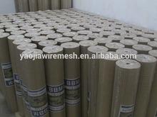 G.I welded wire mesh 1/2'',rabbit cage welded mesh,bird cage,manufacturer,supplier