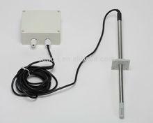 mass air flow sensor meter for air velocity measurement
