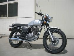 retrol model 200cc street bike