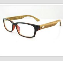 Latest Wholesale Prices 2015 fashion custom eyewear/promotion glasses/bamboo sunglasses