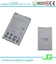 One year warranty mobile phone battery LS660/F60 BL-41A1H for LG wholesale alibaba smartphone battery