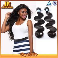 JP Hair Full Cuticles Indian Virgin Cheap Weave Hair Online