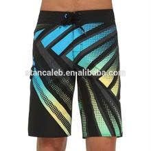Stan Caleb wholesale high quality fashion mens board shorts beach short