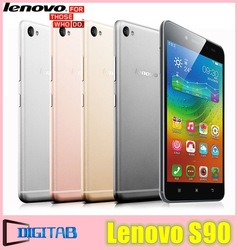 Lenovo S90 Snapdragon 410 Quad Core 5inch 1280*720 Screen mobile phone Android 4.4 Dual SIM 13MP Camera 4G LTE WCDMA GPS Phone