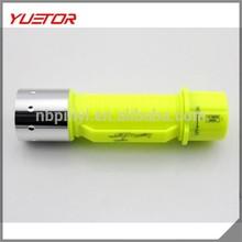 TOP Light Diving Flashlight Underwater Torch Waterproof Q5 Lamp