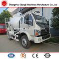 china caminhão betoneira preço em dubai para a venda com chassi foton
