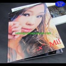 China Guangzhou HOT Free Adult Sex Playboy magazine printing