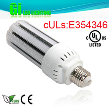 UL cUL listed LED light bulbs E27 100w 220v with Energy star and Patent pending