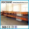 alto desempenho de carga pesada que se deslocam para o sistema de transferência de material