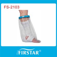 Mini travel bandage protector cover