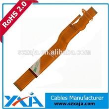 Cabo Flat Cable Ide 80 Vias Com 2 Entradas Para Hd Dvd-rw