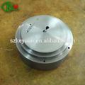 Alta calidad cnc mahcine partes de procesamiento