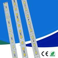 factory produce aluminium profile led strip bar