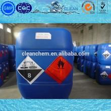 manufacturer supply low price formic acid