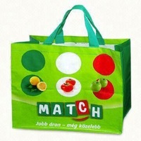 Top quality brand new hot sale shopping bag
