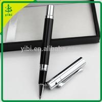 BEF-D519 Logo engraving promotional office gift pen
