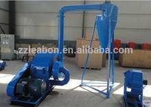 Animal feed hammer crusher machine/CE certificate grass grinder machine/waste cardboard hammer mill