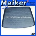 4*4 accessories from maiker Rear Trunk mat Interior car parts For Volkswagen Touareg 2011+