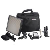 LED video light On Camera light for dslr DV Camcorder
