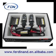 Super bright Slim H4 hi/lo hid kit with12V/35W, 55W, 75W, 100W xenon hid kit