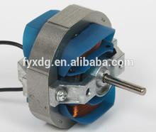 Fan Heater Motor & DC Heater Motor