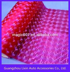 PVC car headlight film car light tint, car wrap