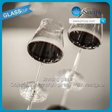 2015 new style crystle enjoy wine wild grape wine