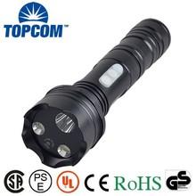 Generic HD 720P Flashlight DVR Waterproof video recording LED police torch Spy camera Hard Light Recorder
