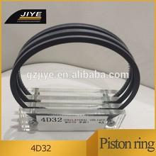 Mitsubishi 4D32 engine piston ring ME997318