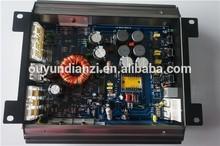 Car Amps Tube Amp 20HZ-250KHZ Amplifier